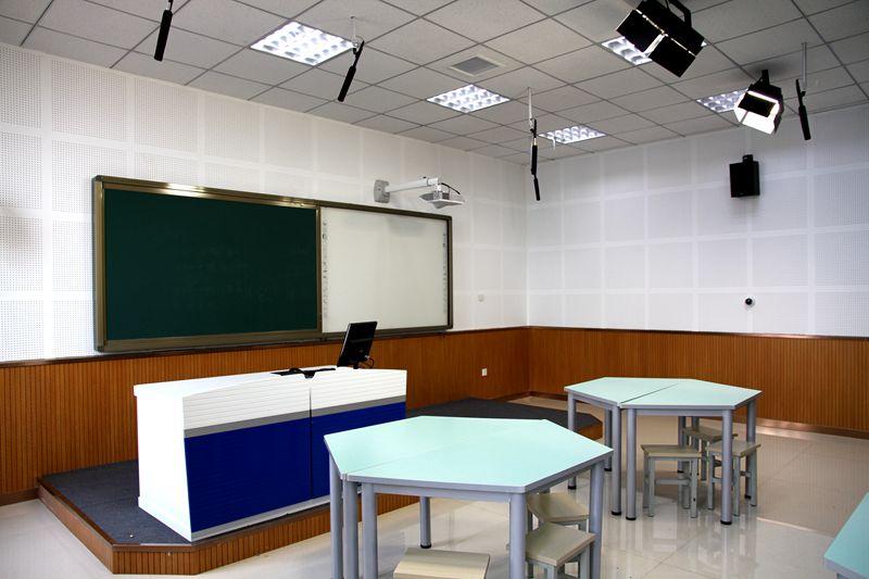 录播室教室2