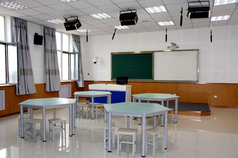 录播室教室1