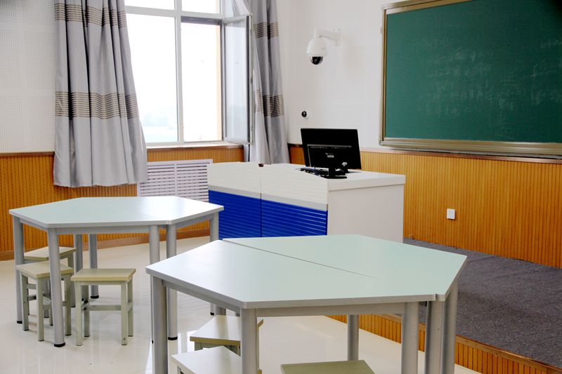 录播室教室3