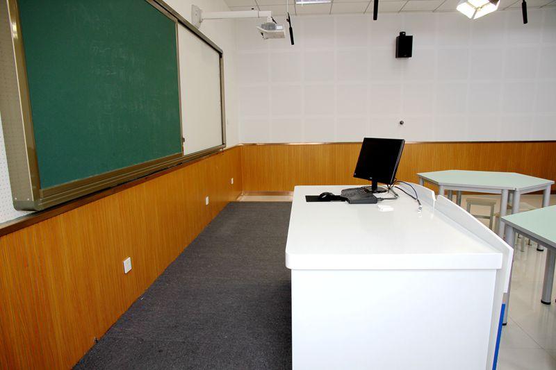 录播室教室4
