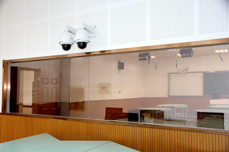 录播室教室5