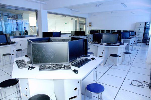 计算机应用实训室