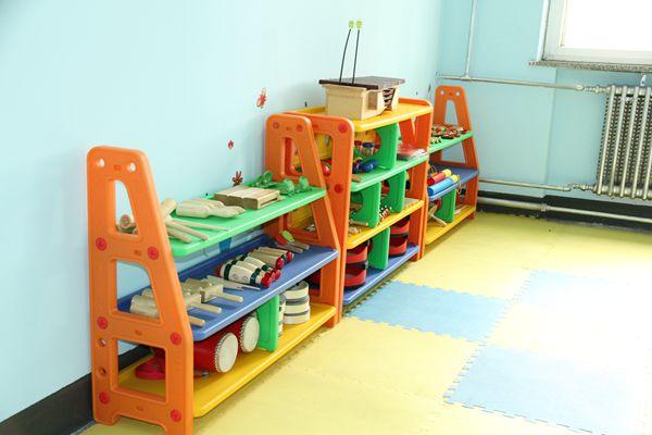 奥尔夫音乐教室
