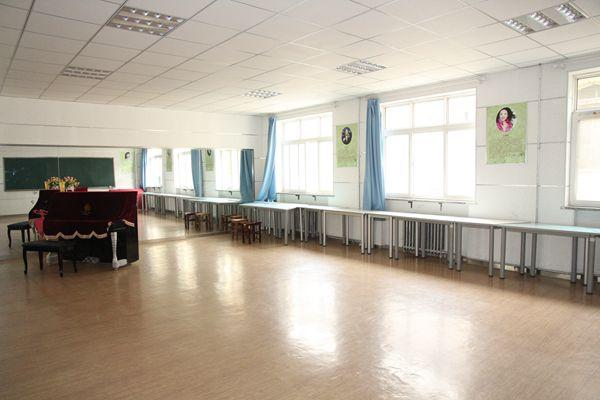声乐训练室