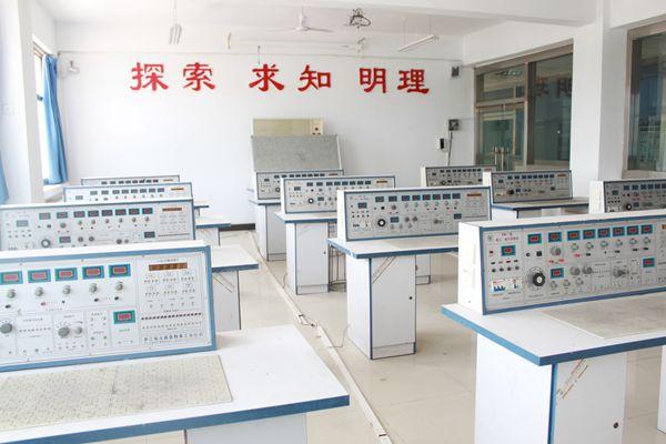 电子电工实训室(1)