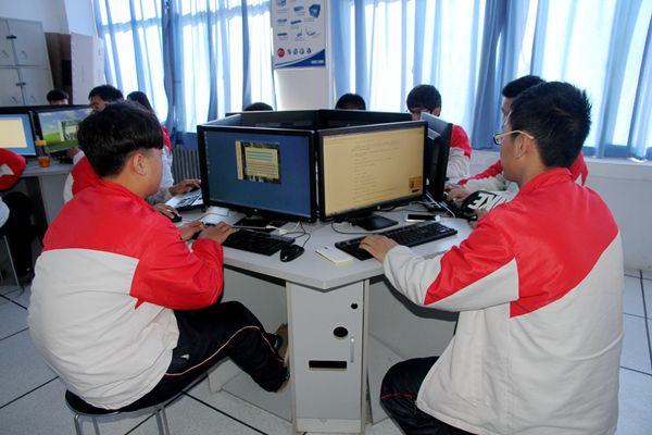 计算机应用实训课(1)