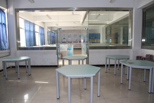 物流实训室2