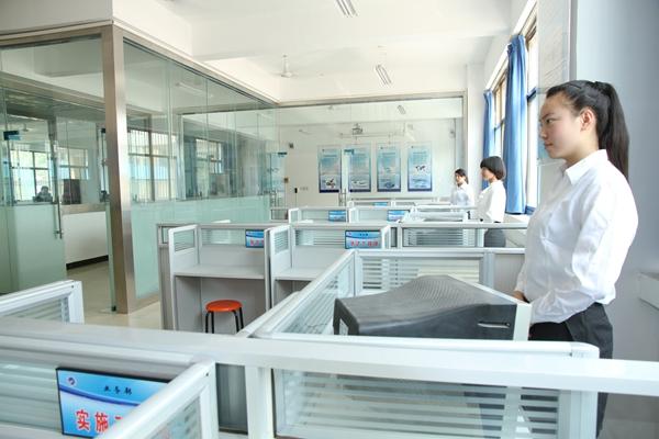 物流实训室3