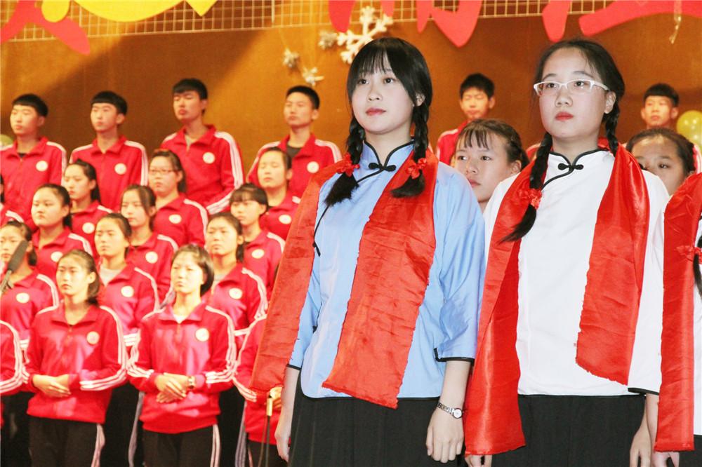 第六届红歌赛决赛56