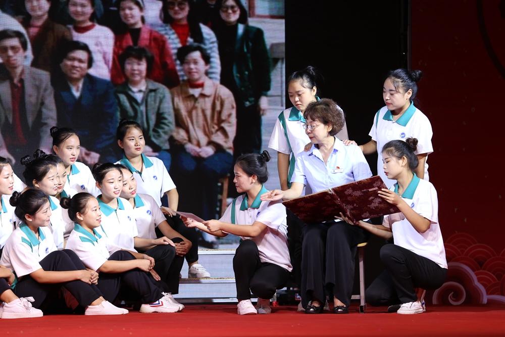 建校40周年庆祝活动9